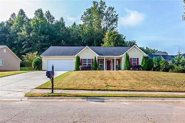 1374 Jefferson Walk Circle, Jefferson, GA 30549 (MLS #6942929) :: North Atlanta Home Team