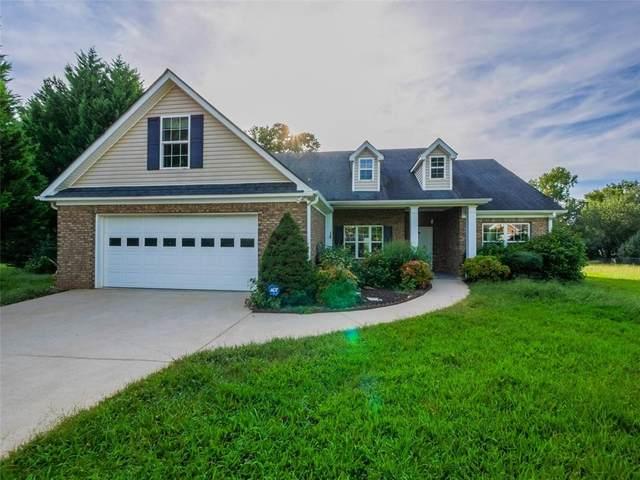 35 Derby Court, Covington, GA 30016 (MLS #6942940) :: RE/MAX Paramount Properties