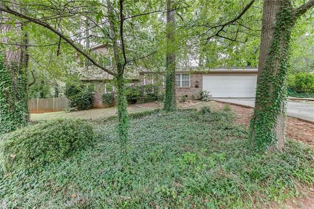 2843 Goodfellows Road, Tucker, GA 30084 (MLS #6942944) :: Path & Post Real Estate