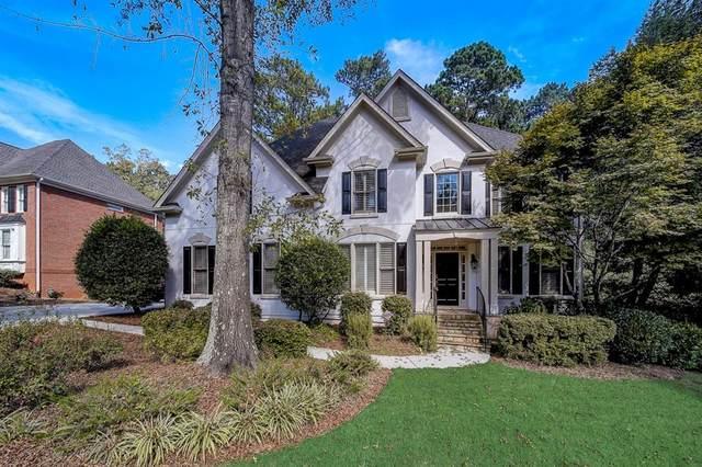 1055 Rugglestone Way, Duluth, GA 30097 (MLS #6942951) :: North Atlanta Home Team