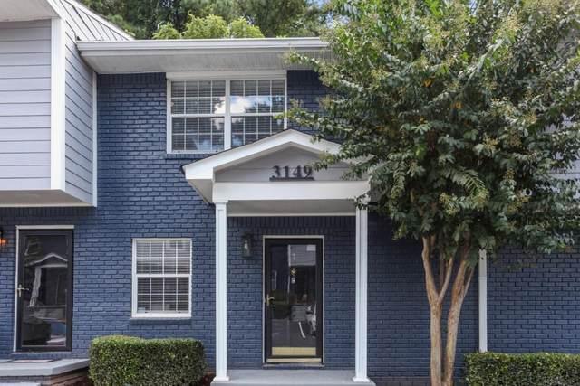 3149 Buford Highway NE #7, Brookhaven, GA 30329 (MLS #6942952) :: Atlanta Communities Real Estate Brokerage