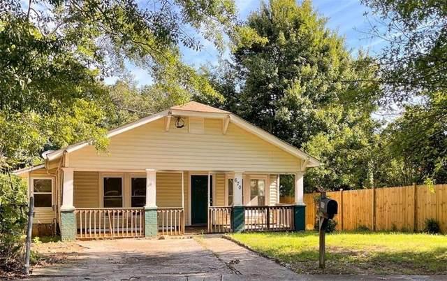670 Federal Terrace SE, Atlanta, GA 30315 (MLS #6942954) :: Evolve Property Group