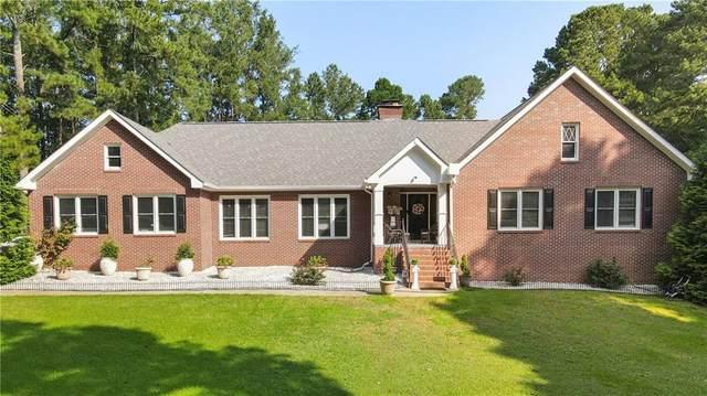 653 Graymont Drive, Grayson, GA 30017 (MLS #6942962) :: North Atlanta Home Team