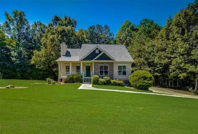35 Kay Road NE, White, GA 30184 (MLS #6942971) :: Path & Post Real Estate