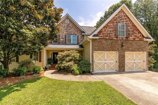 1806 Magnolia Bluff Way, Duluth, GA 30097 (MLS #6942984) :: North Atlanta Home Team