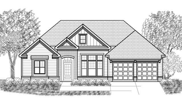 343 Cherokee Drive, Waleska, GA 30183 (MLS #6942990) :: Path & Post Real Estate