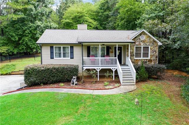 12 W Ridge Court SE, Cartersville, GA 30121 (MLS #6942993) :: Morgan Reed Realty