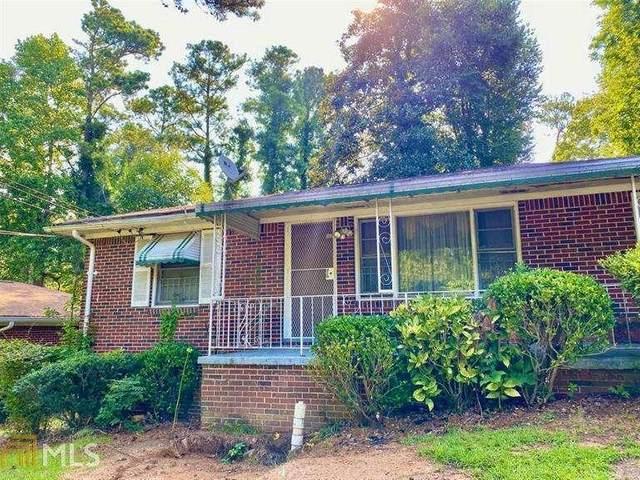 139 Oakcliff Court NW, Atlanta, GA 30331 (MLS #6942998) :: North Atlanta Home Team