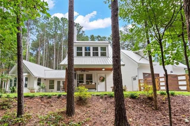1142 Pink Goss Road, Woodstock, GA 30188 (MLS #6943015) :: Path & Post Real Estate