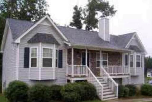 7602 Autumn Breeze, Douglasville, GA 30134 (MLS #6943059) :: North Atlanta Home Team