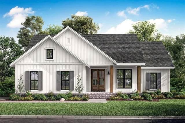 241 Brookshire Drive, Temple, GA 30179 (MLS #6943060) :: Path & Post Real Estate