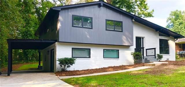 2045 Pine Oak Drive SW, Atlanta, GA 30310 (MLS #6943063) :: North Atlanta Home Team