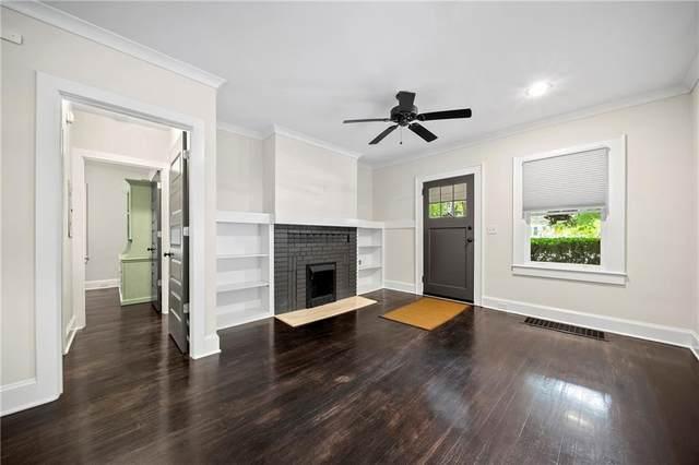 1276 Mcpherson Avenue SE, Atlanta, GA 30316 (MLS #6943070) :: North Atlanta Home Team