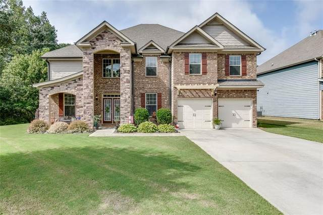 955 Sienna Ridge, Braselton, GA 30517 (MLS #6943079) :: North Atlanta Home Team