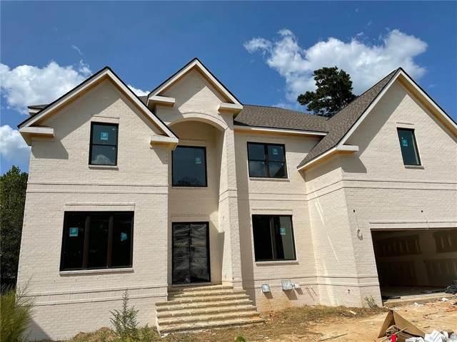 1395 Rumson Lane, Alpharetta, GA 30004 (MLS #6943082) :: North Atlanta Home Team