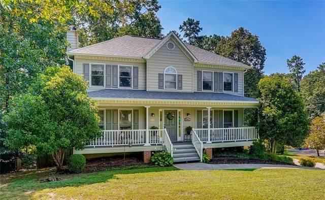 754 Ridge Road, Canton, GA 30114 (MLS #6943096) :: North Atlanta Home Team