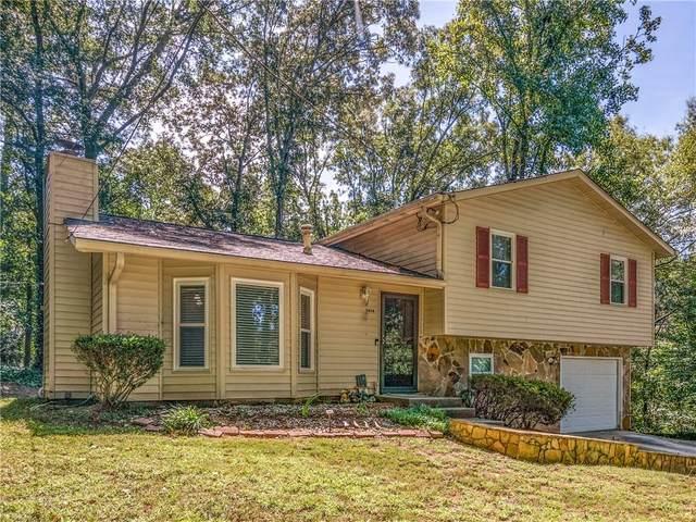 3424 Dearwood Drive SW, Lilburn, GA 30047 (MLS #6943109) :: North Atlanta Home Team