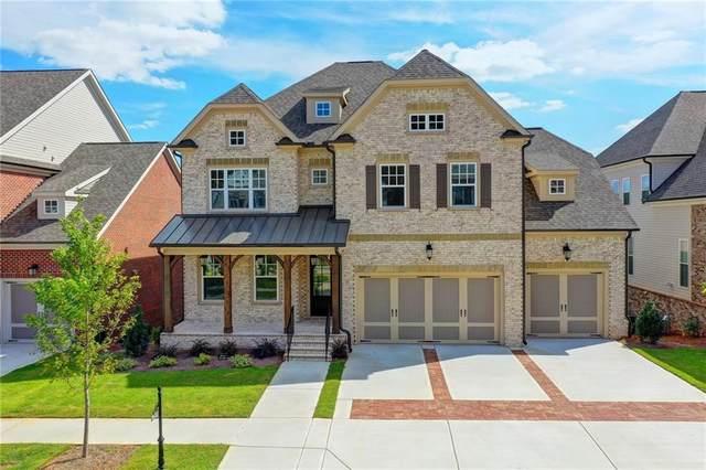 10485 Grandview Square, Johns Creek, GA 30097 (MLS #6943111) :: RE/MAX Paramount Properties