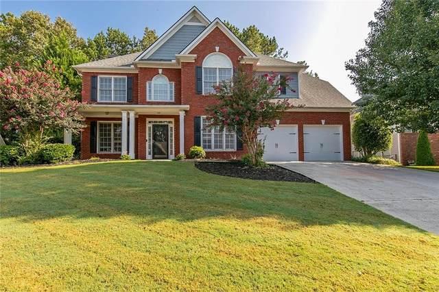 88 Gellmore Lane, Acworth, GA 30101 (MLS #6943156) :: Atlanta Communities Real Estate Brokerage
