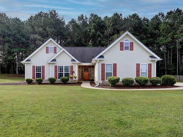 327 Sandhill Hulett Road, Villa Rica, GA 30180 (MLS #6943162) :: North Atlanta Home Team