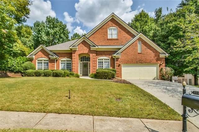 3111 Barkley Square Drive, Duluth, GA 30097 (MLS #6943184) :: North Atlanta Home Team