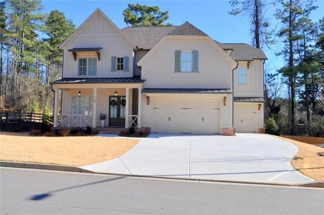 1114 Sweet Mia Lane, Powder Springs, GA 30127 (MLS #6943193) :: North Atlanta Home Team