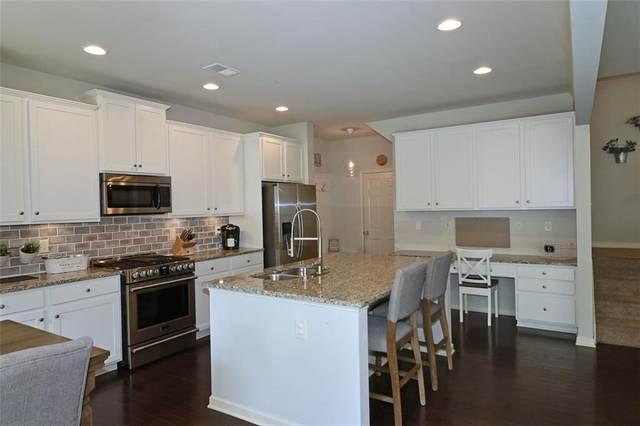 665 Georgia Way, Woodstock, GA 30188 (MLS #6943196) :: Kennesaw Life Real Estate
