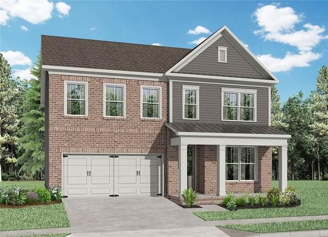 1190 Pennington View Lane, Alpharetta, GA 30004 (MLS #6943200) :: North Atlanta Home Team