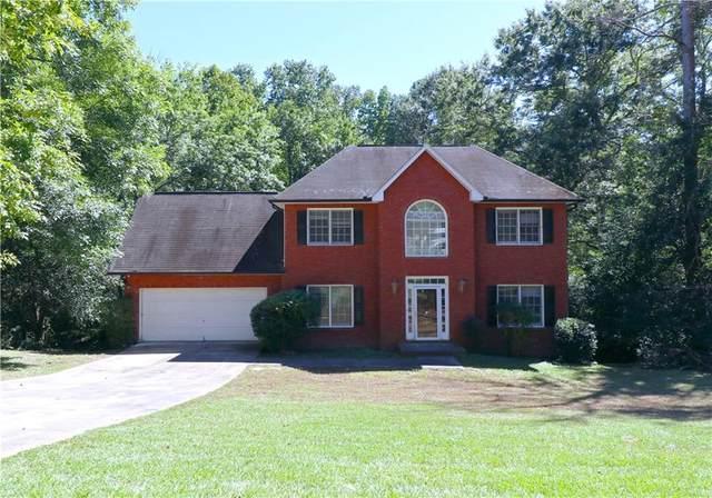 1408 Winchester Trail, Riverdale, GA 30296 (MLS #6943202) :: Lantern Real Estate Group