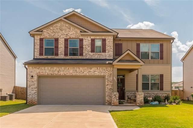 2032 Massey Lane, Winder, GA 30680 (MLS #6943210) :: North Atlanta Home Team