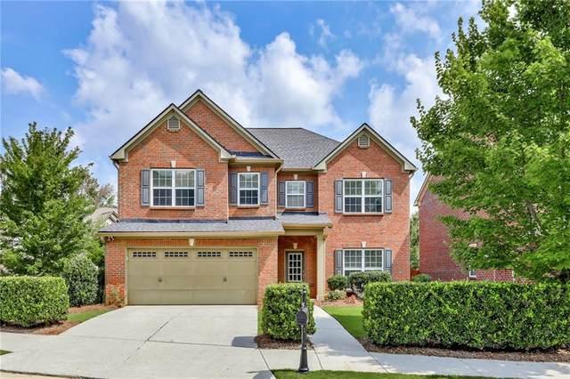 6864 Downs Avenue, Johns Creek, GA 30097 (MLS #6943224) :: North Atlanta Home Team