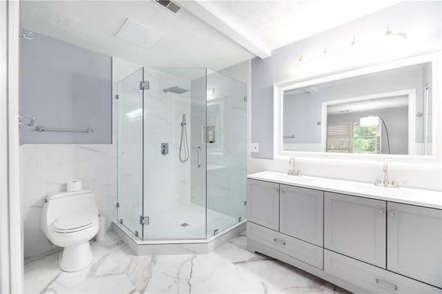 19 Normandy Court NE, Atlanta, GA 30324 (MLS #6943270) :: Virtual Properties Realty