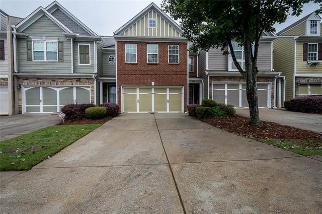 979 Pierce Ivy Court, Lawrenceville, GA 30043 (MLS #6943271) :: North Atlanta Home Team