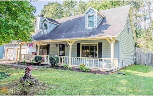 4196 Alaina Circle, Austell, GA 30106 (MLS #6943278) :: Path & Post Real Estate