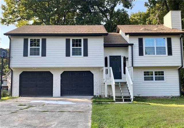 1657 Sugarmaple Drive, Conyers, GA 30094 (MLS #6943283) :: North Atlanta Home Team
