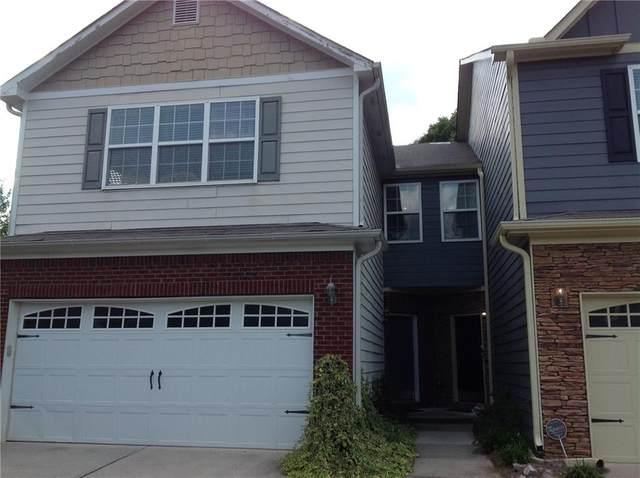 1968 Dakota Drive NW #28, Acworth, GA 30101 (MLS #6943284) :: Kennesaw Life Real Estate