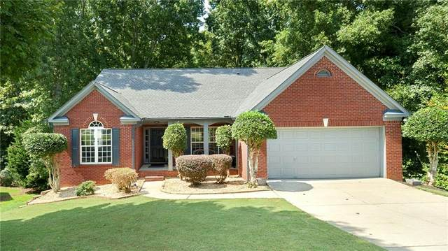 6210 Saddlehorse Drive, Flowery Branch, GA 30542 (MLS #6943285) :: North Atlanta Home Team