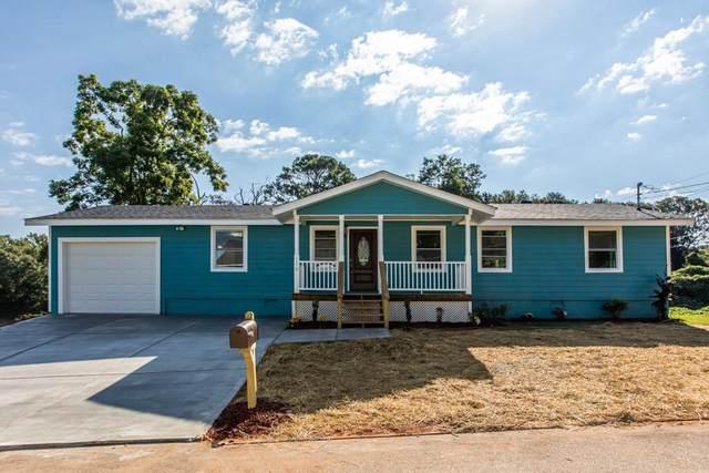 110 King Street, Hogansville, GA 30230 (MLS #6943286) :: North Atlanta Home Team
