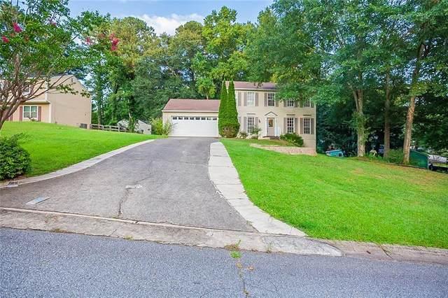 2921 Queens Court, Norcross, GA 30071 (MLS #6943291) :: Path & Post Real Estate