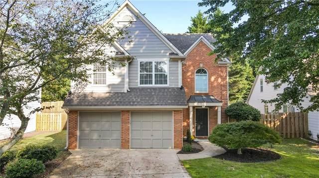 2305 Ashton Drive, Roswell, GA 30076 (MLS #6943296) :: North Atlanta Home Team