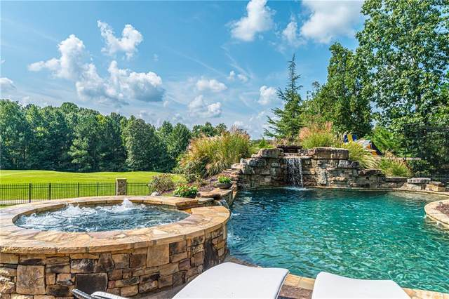 3087 Watsons Bend, Milton, GA 30004 (MLS #6943298) :: Rock River Realty
