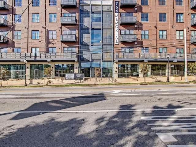 764 Memorial Drive SE #21, Atlanta, GA 30316 (MLS #6943306) :: Cindy's Realty Group
