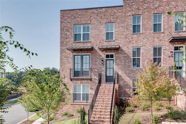 3833 Firewood Lane, Suwanee, GA 30024 (MLS #6943331) :: North Atlanta Home Team