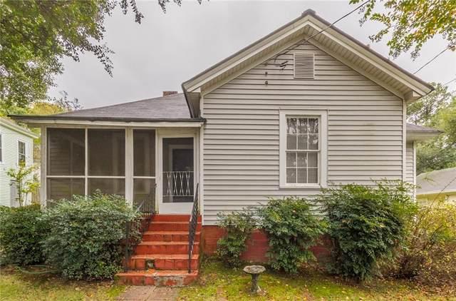 2924 Macaw Street NW, Atlanta, GA 30318 (MLS #6943333) :: Path & Post Real Estate