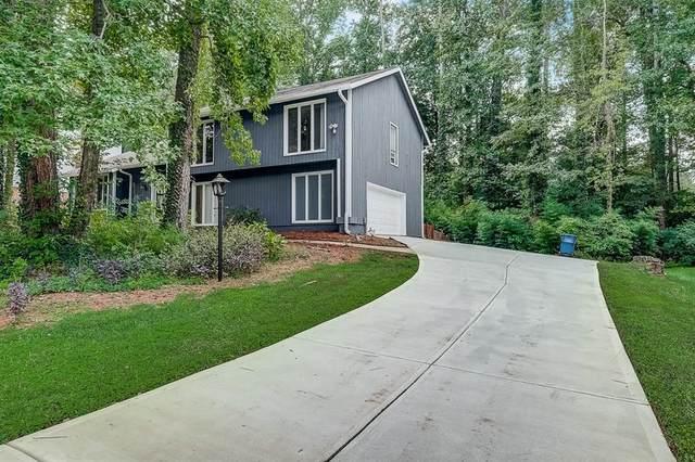 5360 Willow Point Parkway, Marietta, GA 30068 (MLS #6943335) :: RE/MAX Prestige