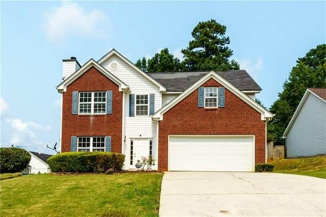 3065 Chandon Lane, Lawrenceville, GA 30044 (MLS #6943339) :: North Atlanta Home Team