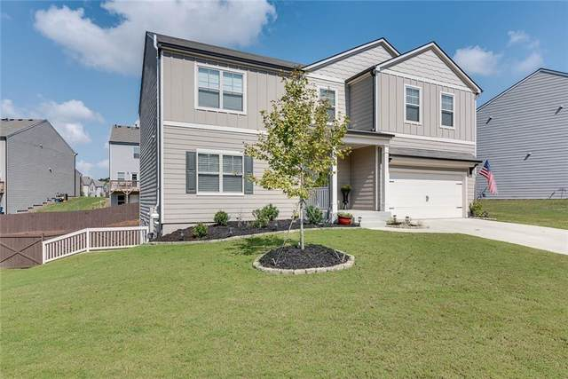 193 Creekside Bluff Way, Auburn, GA 30011 (MLS #6943340) :: North Atlanta Home Team