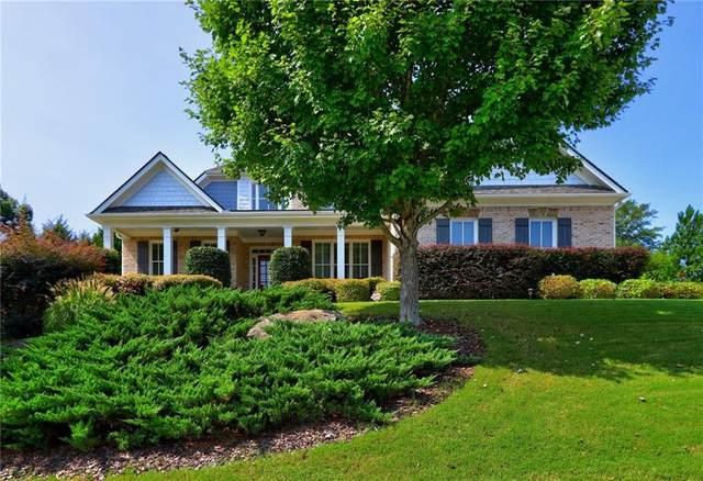 1715 Stargrass Drive, Grayson, GA 30017 (MLS #6943354) :: North Atlanta Home Team