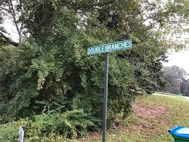 00 Double Branches Road, Jasper, GA 30143 (MLS #6943359) :: Maximum One Partners