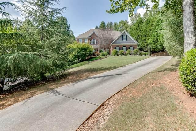 5512 Ridgemoor Drive, Braselton, GA 30517 (MLS #6943362) :: North Atlanta Home Team